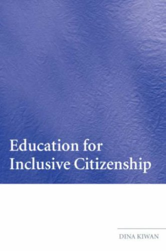 9780415423687: Education for Inclusive Citizenship