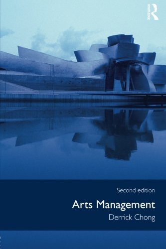 9780415423915: Arts Management (Mastering Management in the Creative and Cultural Industries)