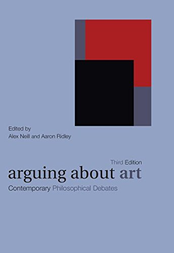 9780415424509: Arguing About Art: Contemporary Philosophical Debates (Arguing About Philosophy)