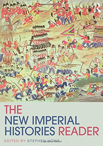 9780415424585: The New Imperial Histories Reader (Routledge Readers in History)
