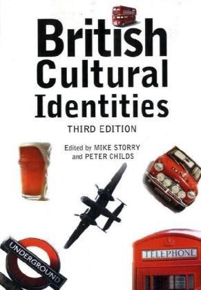 9780415424608: British Cultural Identities