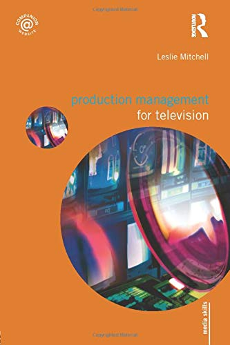 9780415424813: Production Management for Television (Media Skills)
