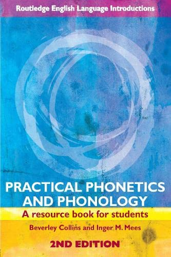 9780415425148: English Bundle (Chester University): Practical Phonetics and Phonology: A Resource Book for Students: Volume 2 (Routledge English Language Introductions)