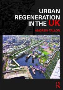 9780415425964: Urban Regeneration in the UK