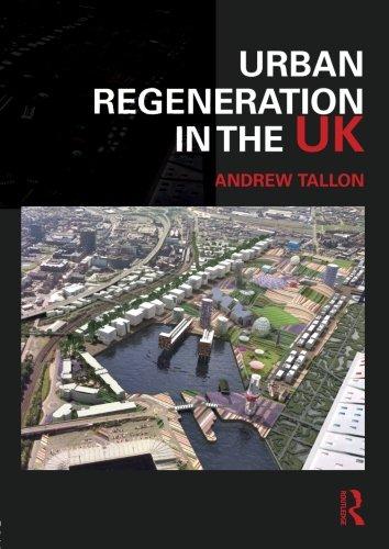 9780415425971: Urban Regeneration in the UK
