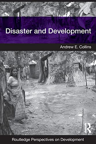 9780415426688: Disaster and Development (Routledge Perspectives on Development)