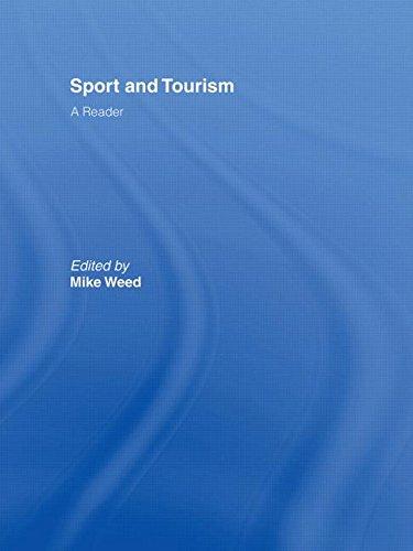 9780415426879: Sport & Tourism: A Reader