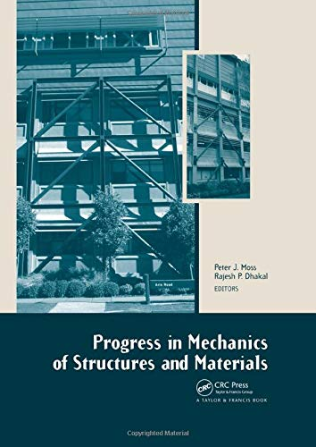 Progress in Mechanics of Structures and Materials: Proceedings of the 19th Australasian Conference ...