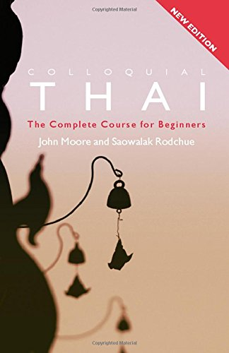 9780415427043: Colloquial Thai (Colloquial Series)
