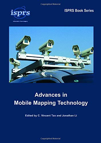9780415427234: Advances in Mobile Mapping Technology