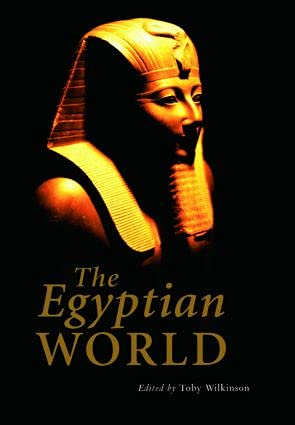 9780415427265: The Egyptian World (Routledge Worlds)