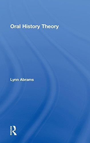 9780415427548: Oral History Theory