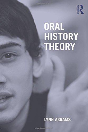 9780415427555: Oral History Theory