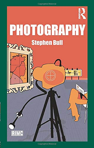 9780415428941: Photography (Routledge Introductions to Media and Communications)