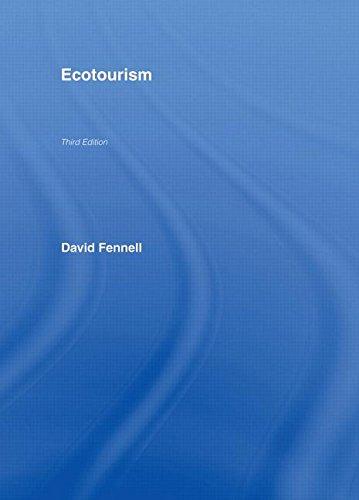 9780415429306: Ecotourism