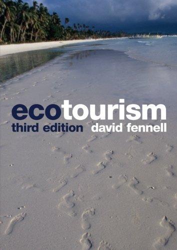 9780415429313: Ecotourism