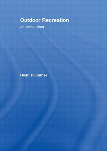 9780415430401: Outdoor Recreation: An Introduction