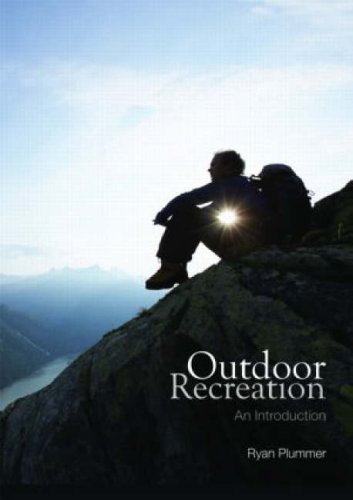 9780415430418: Outdoor Recreation: An Introduction