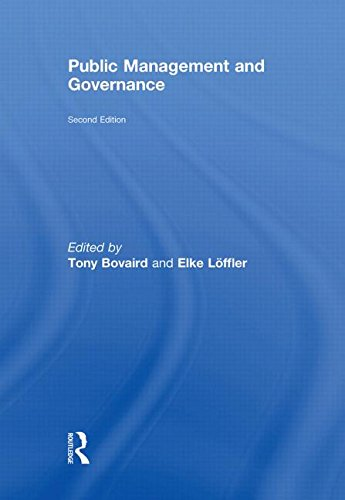9780415430425: Public Management and Governance