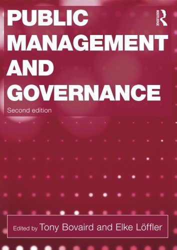 9780415430432: Public Management and Governance