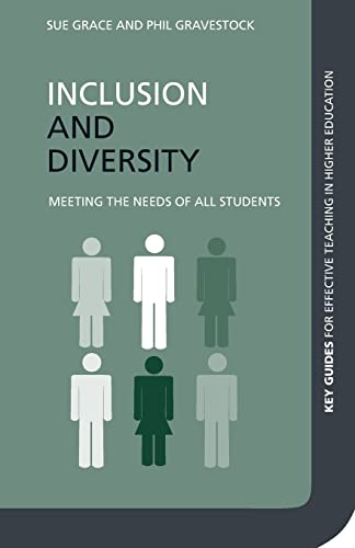 9780415430456: Inclusion and Diversity: Meeting the Needs of All Students (Key Guides for Effective Teaching in Higher Education)