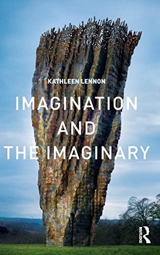 Imagination and the Imaginary: Kathleen Lennon