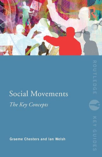 9780415431156: Social Movements: The Key Concepts (Routledge Key Guides)
