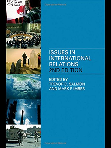 9780415431262: Issues In International Relations