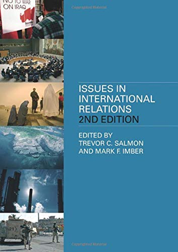 9780415431279: Issues In International Relations