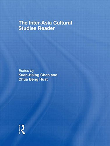 9780415431347: The Inter-Asia Cultural Studies Reader