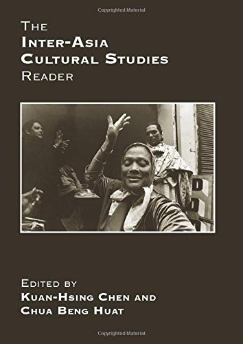 9780415431354: The Inter-Asia Cultural Studies Reader