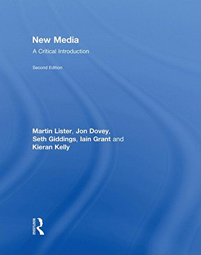 9780415431606: New Media: A Critical Introduction