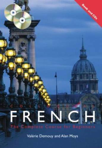 9780415431637: Colloquial French: The Complete Course for Beginners (Colloquial Series)