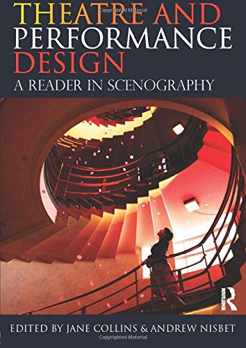 9780415432108: Theatre and Performance Design: A Reader in Scenography