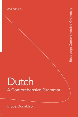 9780415432313: Dutch: A Comprehensive Grammar (Routledge Comprehensive Grammars)