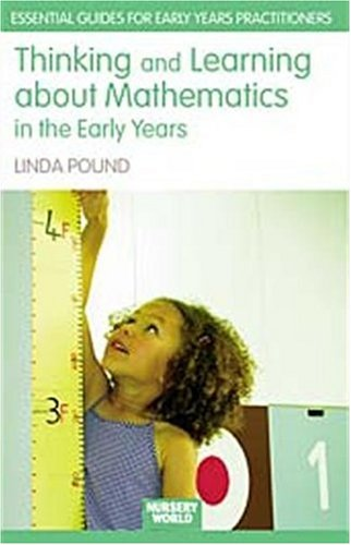 9780415432351: Thinking and Learning About Mathematics in the Early Years (Essential Guides for Early Years Practitioners)