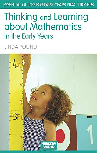 9780415432368: Thinking and Learning about Mathematics in the Early Years (Essential Guides for Early Years Practitioners)