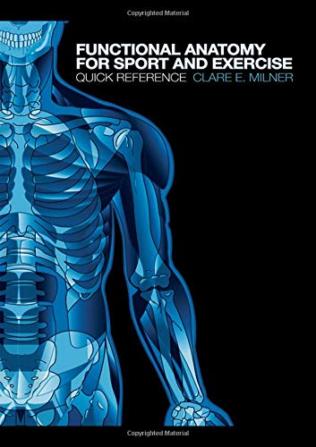 9780415432979: Functional Anatomy for Sport and Exercise: Quick Reference