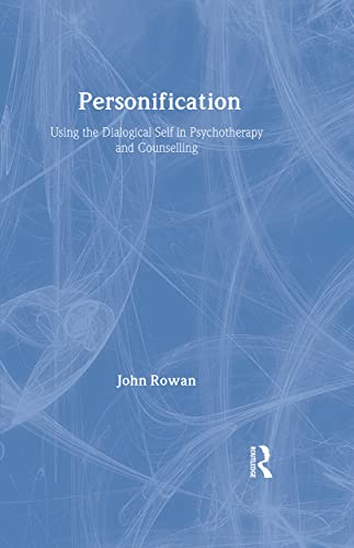 9780415433457: Personification: Using the Dialogical Self in Psychotherapy and Counselling