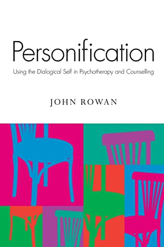 9780415433464: Personification: Using the Dialogical Self in Psychotherapy and Counselling