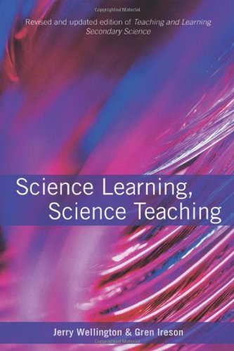 9780415433938: Science Learning, Science Teaching