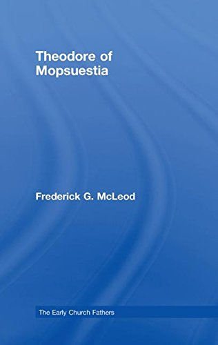 9780415434072: Theodore of Mopsuestia (The Early Church Fathers)