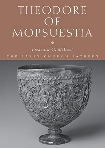 9780415434089: Theodore of Mopsuestia (The Early Church Fathers)
