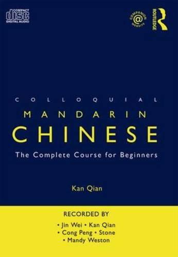 9780415434164: Colloquial Chinese: The Complete Course for Beginners (Colloquial Series)