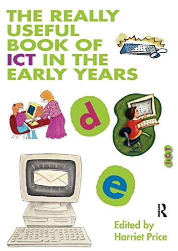 9780415434188: The Really Useful Book of ICT in the Early Years