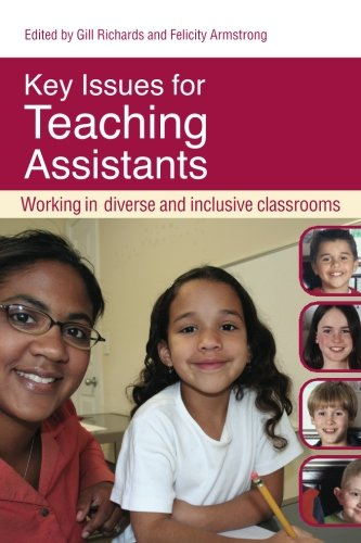 9780415434256: Key Issues for Teaching Assistants: Working in Diverse and Inclusive Classrooms