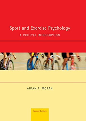 9780415434300: Sport and Exercise Psychology: A Critical Introduction
