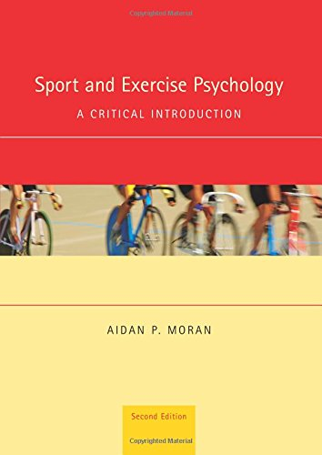 9780415434317: Sport and Exercise Psychology: A Critical Introduction