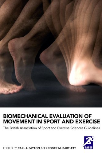 9780415434683: Biomechanical Evaluation of Movement in Sport and Exercise: The British Association of Sport and Exercise Sciences Guide (BASES Sport and Exercise Science)