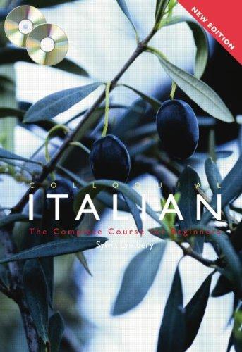 9780415434898: Colloquial Italian